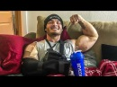 Jeremey Buendia - NO PAIN ⚡ NO GAIN 💪 **Workout Motivation**