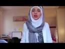 منال المشتركة السورية في ذا فويس فرنسا تغن&#1