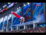 Universiade Kazan 2013 Gymnastics Men All Around