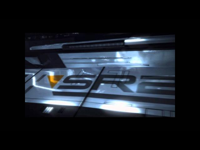 Mass Effect 2 Joker reunion and Normandy SR-2 unveiling [HD]