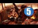 Прохождение Tom Clancys Rainbow Six Vegas 2 - АКТ 2 СЦЕНА 3 - ГАРАЖ