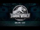Jurassic World™ Online Slot Special