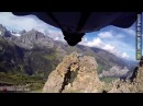 WINGSUIT FLY-BY RAGE OF SOUL – YOU