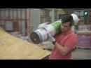 Подготовка сплошного основания для монтажа гибкой черепицы FORUMHOUSE