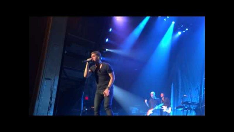 2. Lonely No More - Rob Thomas - Englewood, NJ 8/13/15