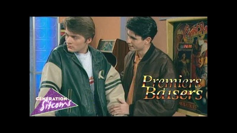 Premiers baisers Épisode 120 Luc super star part 2