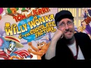 Tom and Jerry: Willy Wonka the Chocolate Factory – Nostalgia Critic