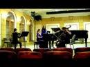 Ernest Chausson - Trio en sol mineur Op.3 - 1. Pas trop lent - Animé