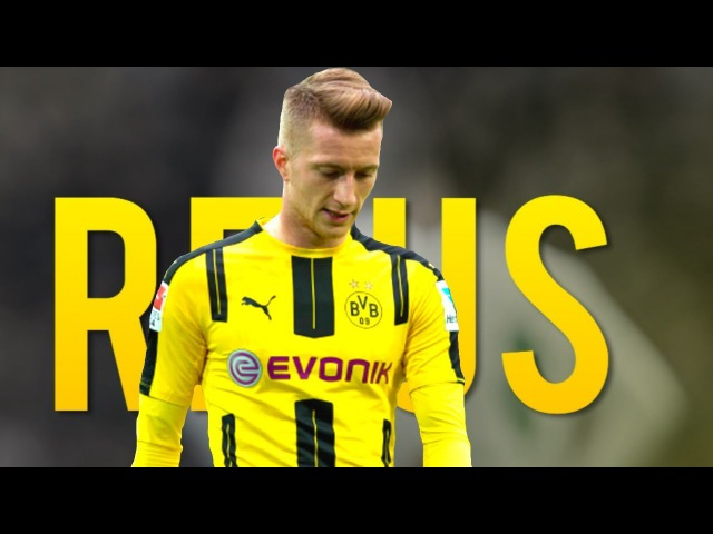 Marco Reus Hall of Fame The Forgotten Star