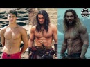 Jason Momoa Transformation   from 3 to 38 Years Old