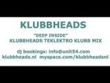 KLUBBHEADS