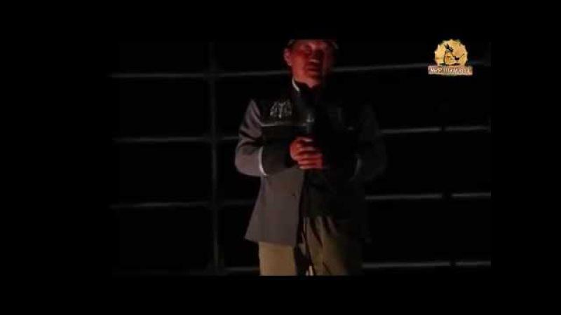 Предсказание Кулана на слёте 'Зов тринадцати шаманов'