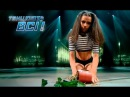 Удивительный талант - Эмили Москаленко танцует Pole Dance! Танцуют все!