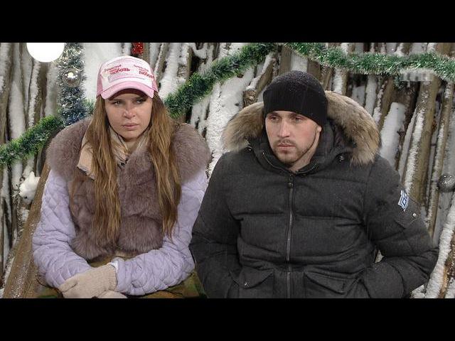 ДОМ-2 Город любви 4242 день Вечерний эфир (21.12.2015)
