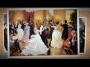 П. Чайковський - Вальс із балету Спляча красуня / Спящая красавица💖💗💝
