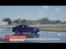 У Південній Кароліні авто подолало 400 кілометрів безперервними заносами