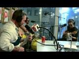 Группа Fun Lovin' Criminals на Серебряном Дожде - Live have love