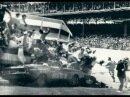 Indy 500 Pace Car Crash of 1971