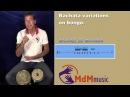 Bachata bongo tutorial by Michael de Miranda