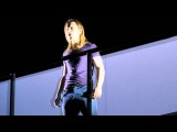 Next to Normal - Aftershocks (italian version) live @ Teatro Coccia HD