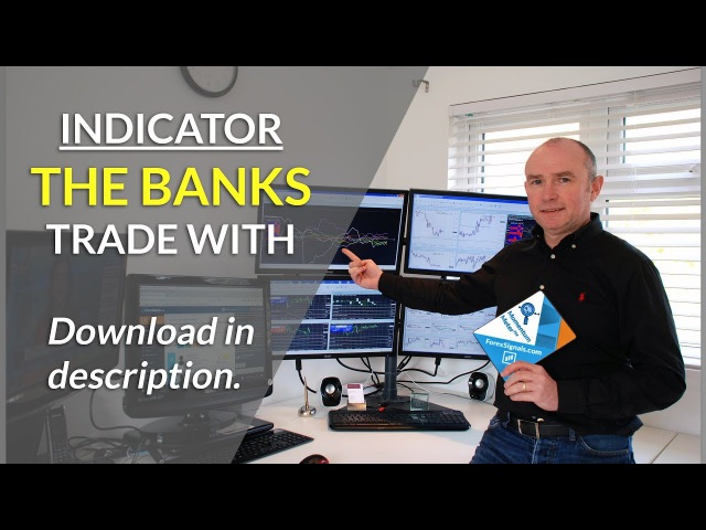 Indicator the BANKS profit with in Forex Free D L in description *WINNERS ANNOUNCED*