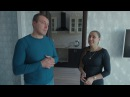 Видео Обзор ремонта квартиры в Краснодаре Пакет Стандарт ЖК Три Кита