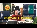 HOW TO FIND THE BEST SAMPLES