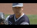 Hurler of August: Tanaka