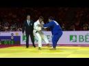 WC Budapest 2017, 73 kg, 3 round, Zhansay Smagulov(KAZ)-Miklos Ungvari(HUN) dzigoro_kano