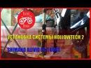 установка системы шатунов HOLLOWTECH 2 SHIMANO ALIVIO FC-T4060 с ALIEXPRESS | КИТАЙ ВЕЛИК