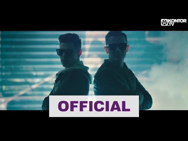 The Holy Santa Barbara feat. Dawid – Vodi Jacky (Official Video HD)