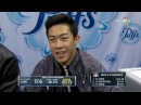 Nathan Chen USA / Mens SP / 2018 U.S. Nationals FHD