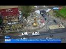 Вести-Москва • В Москве началась пятая волна сноса самостроя