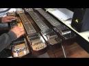 Stranger on the Shore - steel guitar