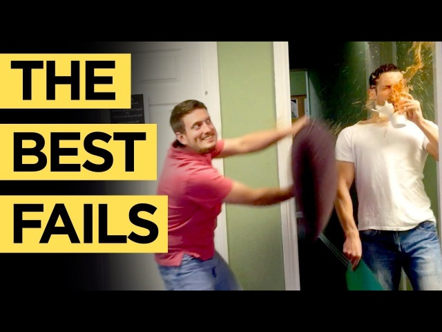 A SYMPHONY OF FAILS! Ultimate Epic Fail Compilation | The Best Fails of the Week on Tape 2017 / 2018