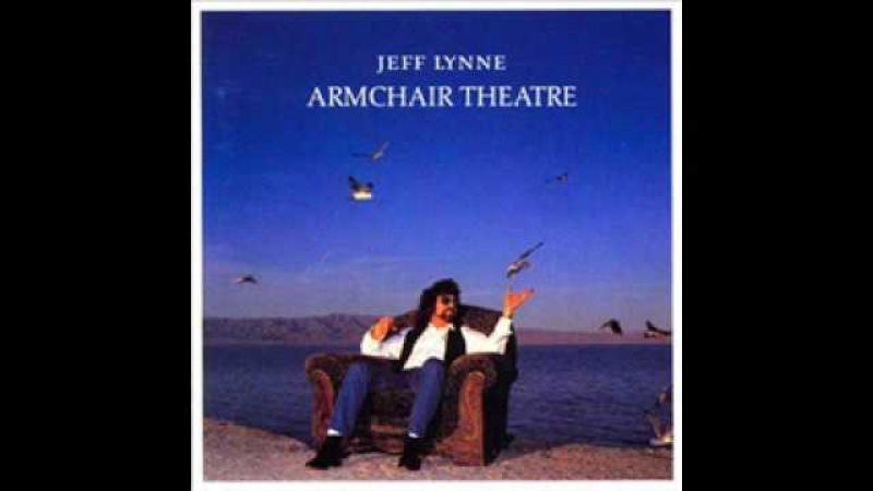 Jeff Lynne - Armchair Theatre - Don't Say Goodbye