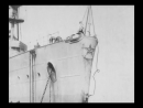 Черноморский флот Крейсер Червона Украина Адмирал Нахимов 1928 г