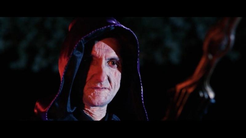 Тарин Баркер: Охотник на демонов Taryn Barker: Demon Hunter (2016)
