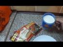 Как я худею 2015. Жиросжигающий кефир с корицей,имбирем и перцем.