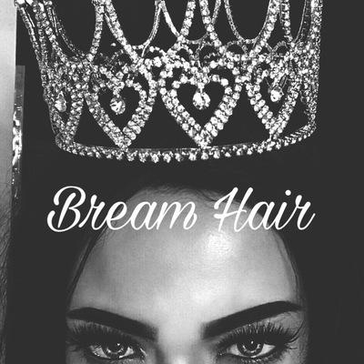 Bream Hair
