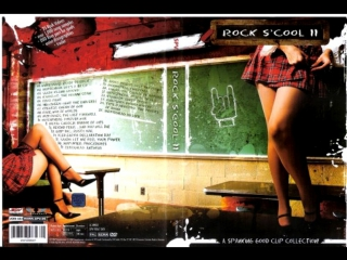 Obmorock - VA - Rock S'Cool II - A Spanking Good Clip Collection (2007)