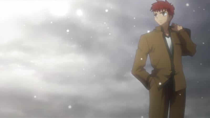 Fate/stay night OP2 (PS2, 2007)