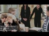 EMMERDALE: Аарон и Роберт | 32 серия | субтитры