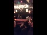 Darren Criss via Edgar Ramirez insta