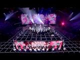 Clean Bandit, Zara Larsson, Julia Michaels &amp Anne-Marie  Symphony  I Miss You  Rockabye (Live at MTV EMA 2017) vk.comvk_bil