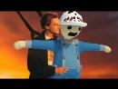 Михакер ЧЕЛОВЕК-РУИНА, ТИТАНИК И МОРСКАЯ КАРТА - HUMAN FALL FLAT ХЬЮМАН ФОЛ ФЛЭТ Full HD 1080