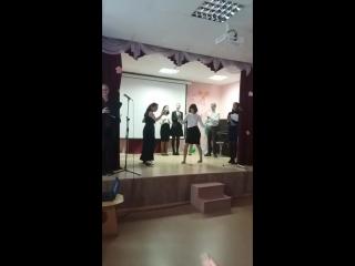ШОК!!! Татьяна Ивановна и Её двойник!
