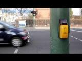 Как быстро включить светофор, когда очень нужно? примечание: не злоупотреблять :)