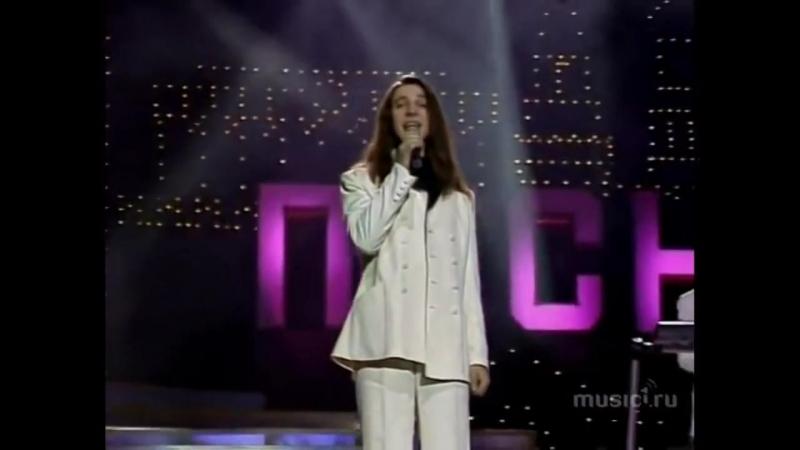 Ах, какая женщина! – Группа Фристайл (Песня 95) 1995 год