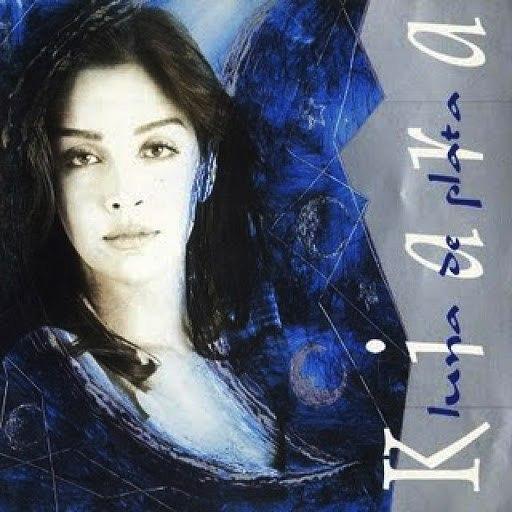 Kiara альбом Luna de Plata
